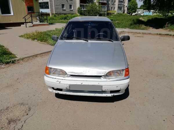 Лада 2114 Самара, 2003 год, 35 000 руб.