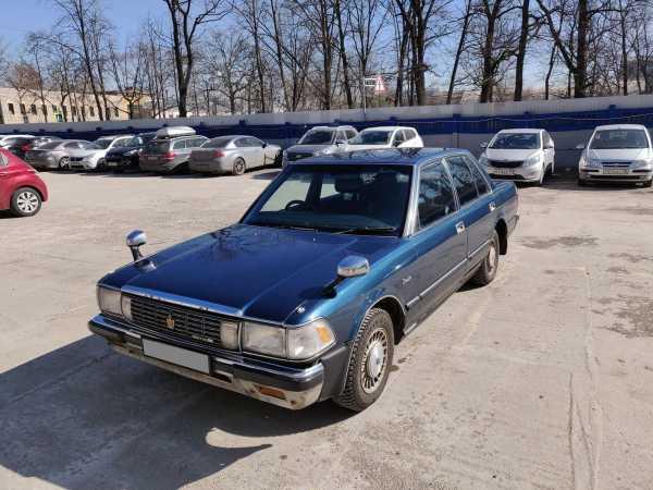 Toyota Crown, 1991 год, 150 000 руб.