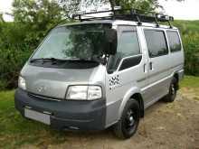 Армавир Bongo 2004