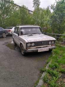 ВАЗ (Лада) 2106, 1999 г., Екатеринбург