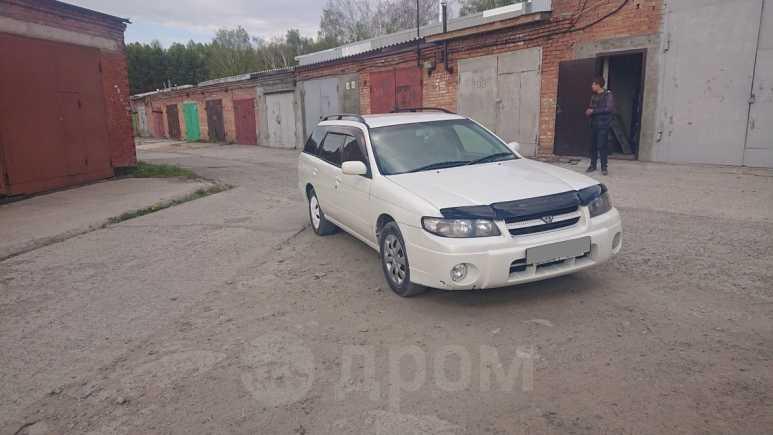 Nissan Avenir, 2001 год, 185 000 руб.