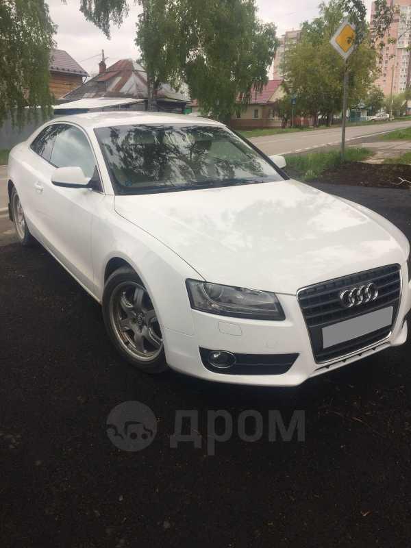 Audi A5, 2011 год, 630 000 руб.