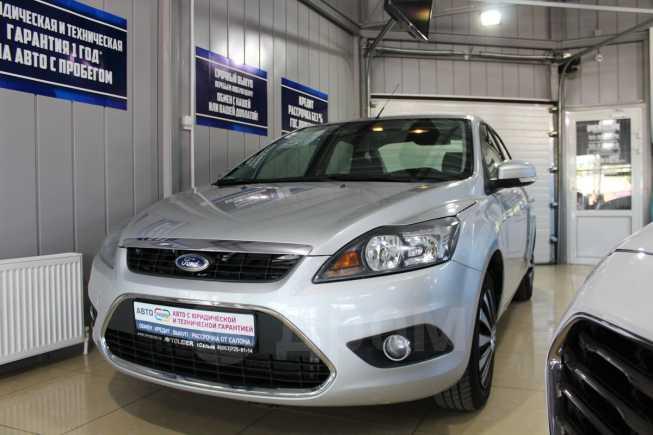 Ford Focus, 2009 год, 384 900 руб.