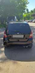 Honda Jazz, 2003 год, 250 000 руб.