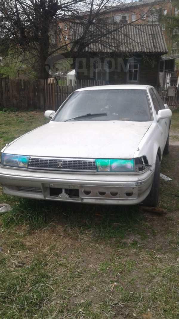 Toyota Cresta, 1990 год, 40 000 руб.