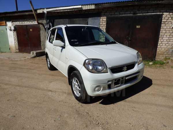 Suzuki Kei, 2008 год, 357 000 руб.