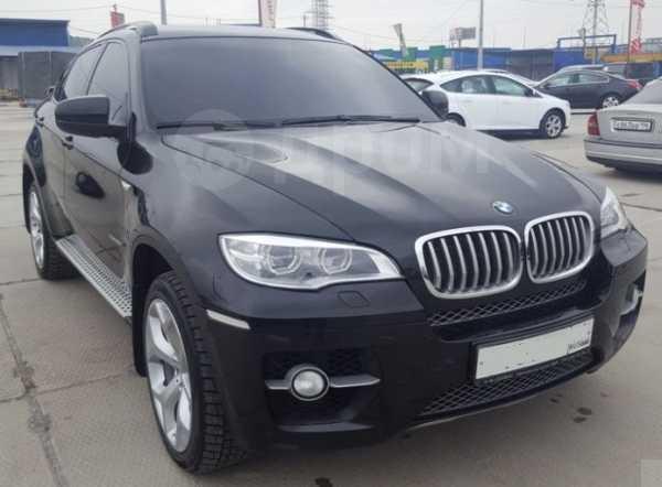 BMW X6, 2008 год, 1 140 000 руб.