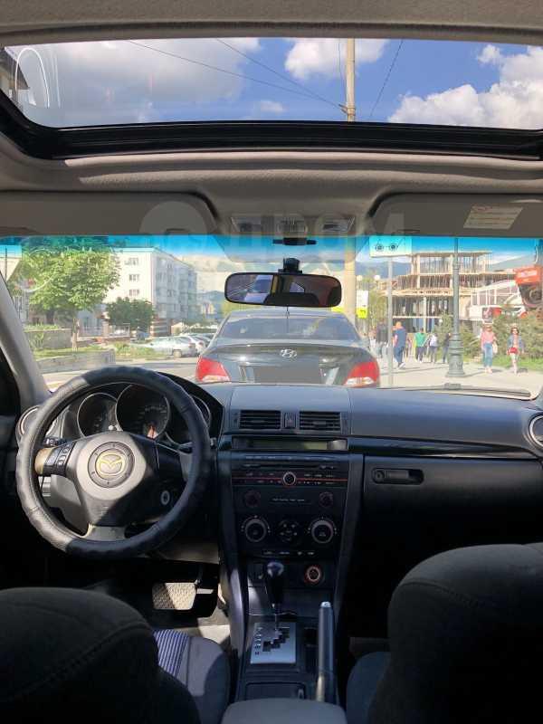 Mazda Mazda3, 2006 год, 299 999 руб.