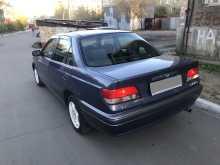 Чита Toyota Carina 1997