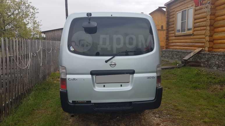 Nissan Caravan, 2002 год, 300 000 руб.