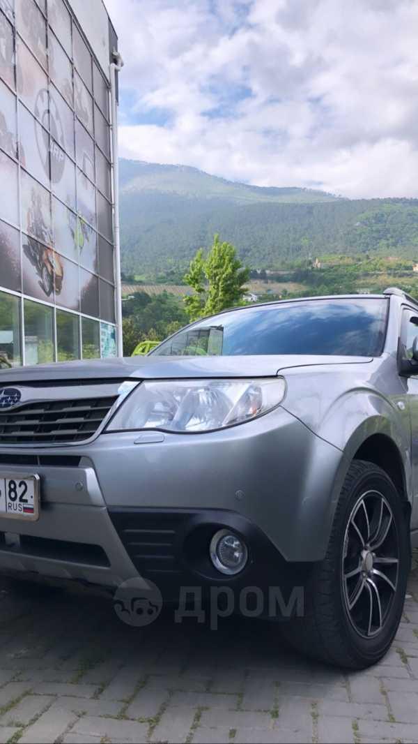 Subaru Forester, 2009 год, 630 000 руб.