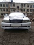 Toyota Mark II, 1999 год, 200 000 руб.