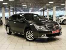Екатеринбург Toyota Camry 2013