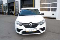 Волгоград Renault Logan 2019