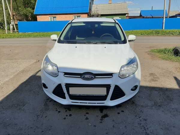 Ford Focus, 2011 год, 369 000 руб.