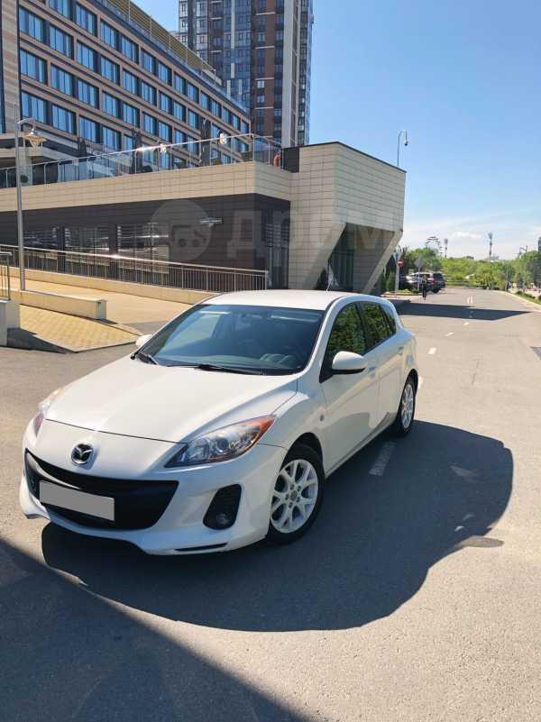 Mazda 323, 2012 год, 590 000 руб.