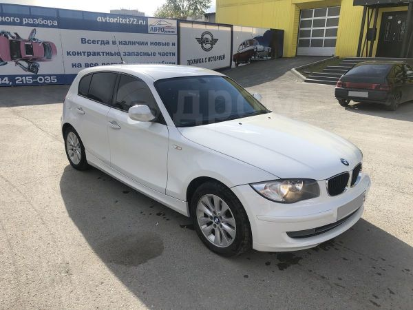 BMW 1-Series, 2011 год, 560 000 руб.
