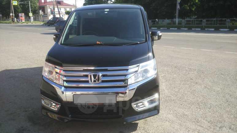 Honda Stepwgn, 2012 год, 1 200 000 руб.