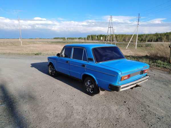 Лада 2106, 1991 год, 31 000 руб.