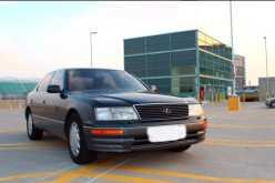 Шадринск LS400 1995