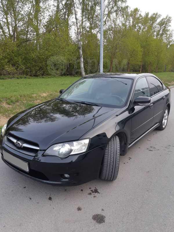 Subaru Legacy, 2005 год, 495 000 руб.