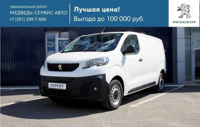 Peugeot Expert, 2018 год, 1 699 900 руб.