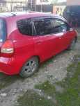 Honda Fit, 2002 год, 243 000 руб.