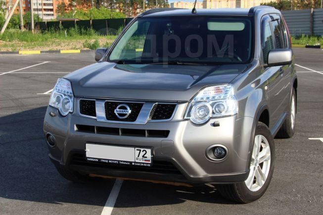 Nissan X-Trail, 2013 год, 850 000 руб.