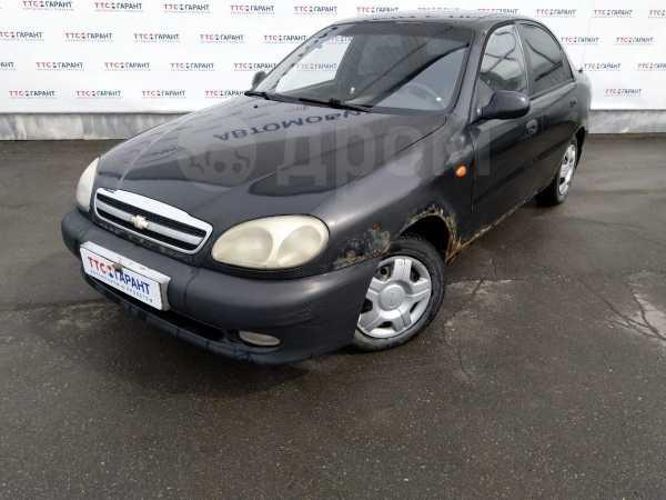 Chevrolet Lanos, 2008 год, 88 900 руб.
