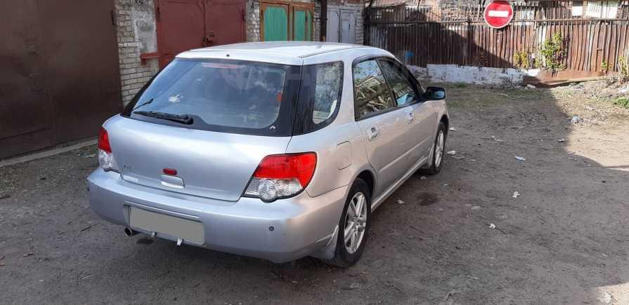 Subaru Impreza, 2003 год, 279 000 руб.