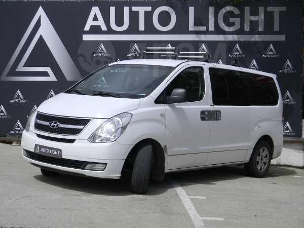 Hyundai Grand Starex, 2012 год, 790 000 руб.