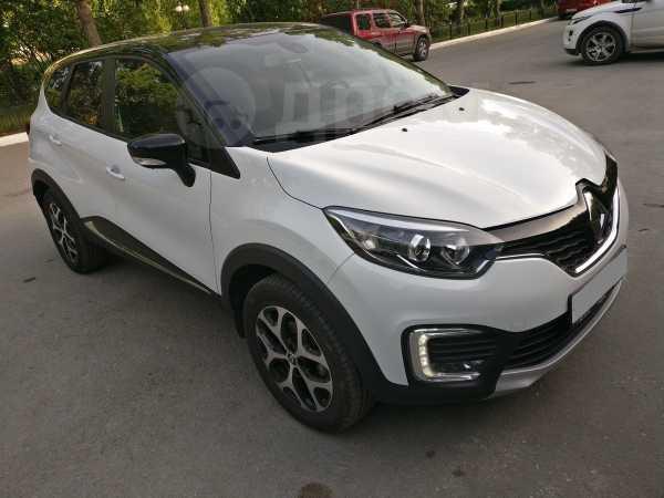 Renault Kaptur, 2016 год, 1 020 000 руб.