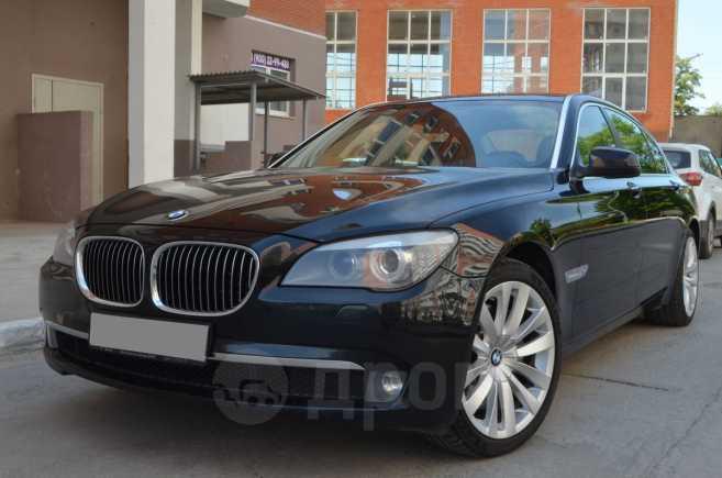 BMW 7-Series, 2010 год, 850 000 руб.