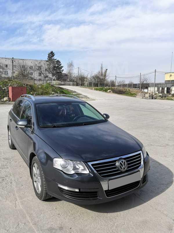 Volkswagen Passat, 2009 год, 600 000 руб.