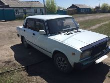 ВАЗ (Лада) 2107, 2004 г., Иркутск