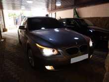 Черкесск BMW 5-Series 2007