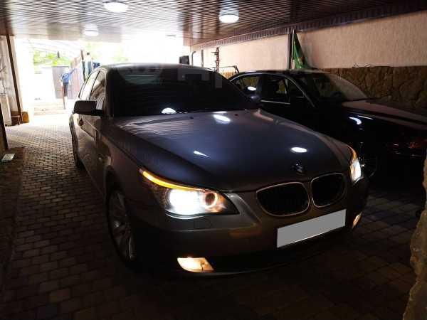 BMW 5-Series, 2007 год, 685 000 руб.