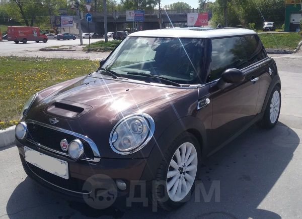 Mini Hatch, 2010 год, 888 000 руб.