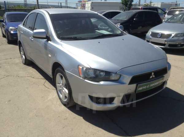 Mitsubishi Lancer, 2008 год, 379 000 руб.