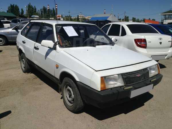 Лада 2109, 1988 год, 59 000 руб.