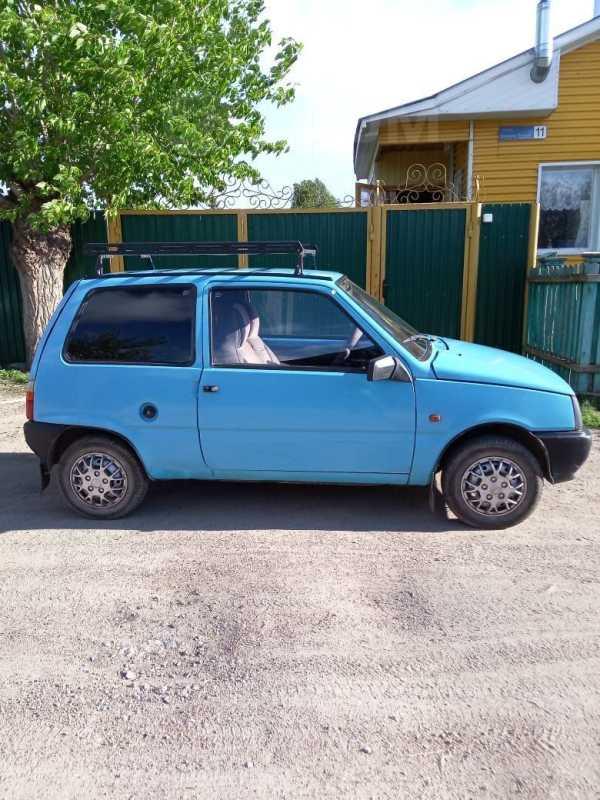 Лада 1111 Ока, 1997 год, 45 000 руб.