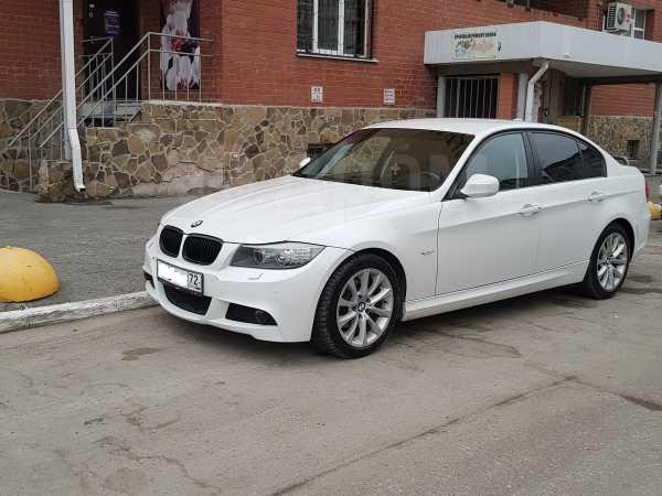 BMW 3-Series, 2011 год, 860 000 руб.
