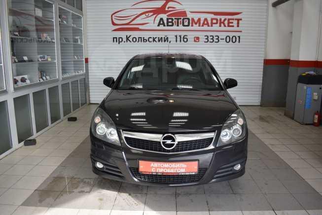 Opel Vectra, 2008 год, 335 000 руб.