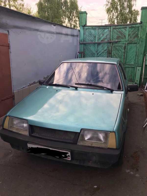 Лада 2108, 1999 год, 31 000 руб.