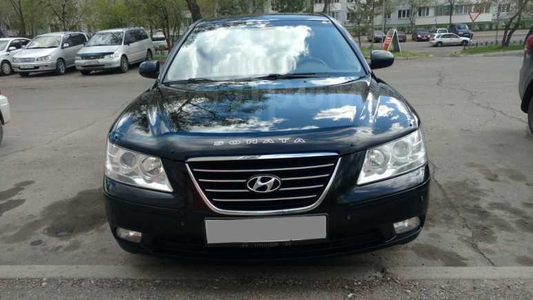 Hyundai NF, 2010 год, 549 000 руб.