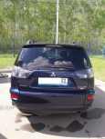 Mitsubishi Outlander, 2011 год, 769 000 руб.