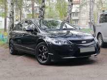Ангарск Civic 2009