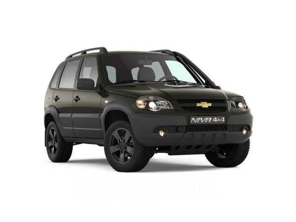 Chevrolet Niva, 2019 год, 764 000 руб.