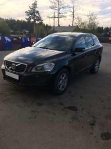 Иркутск XC60 2011