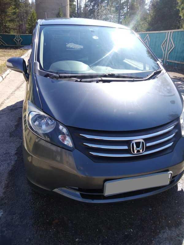 Honda Freed, 2009 год, 555 000 руб.